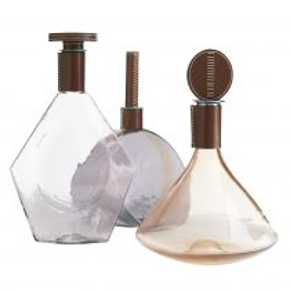 Elixir Decanter