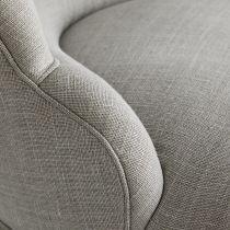 Dune Chair Farrow Linen