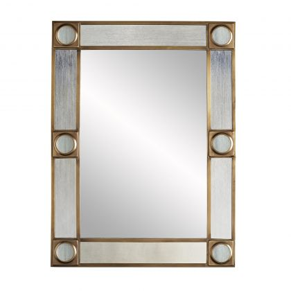 Baldwin Mirror