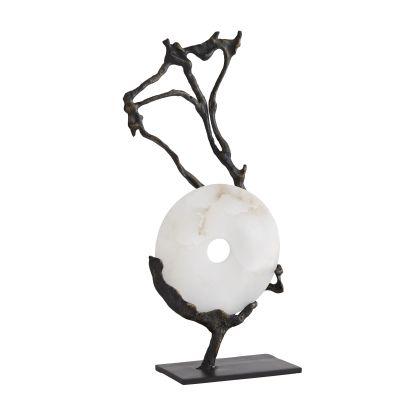 Deckard Sculpture