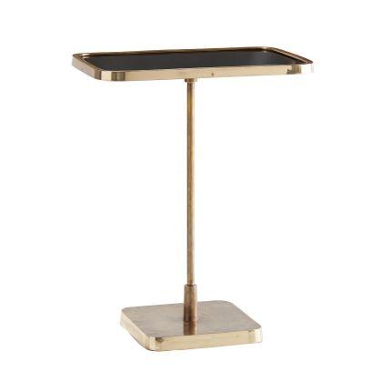 Kaela Rectangle Accent Table