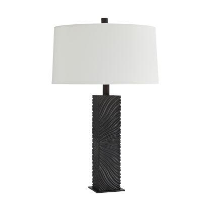 Burgan Lamp