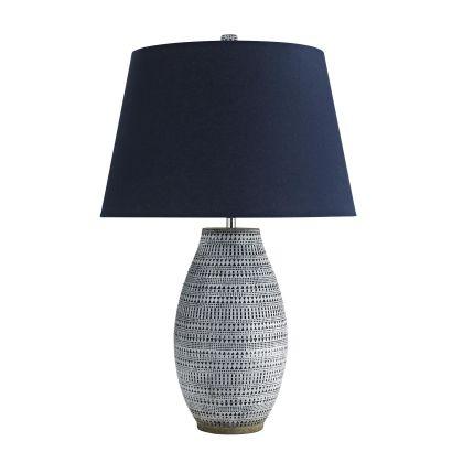 Shawnee Lamp