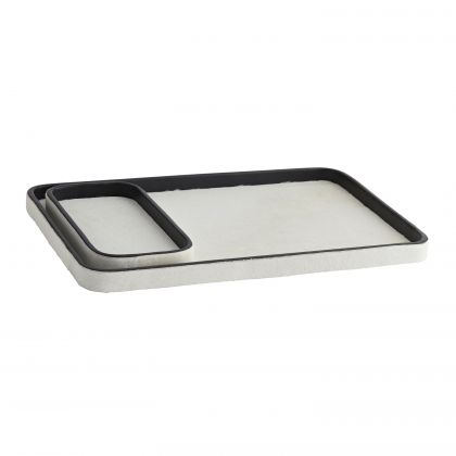 Brennan Trays, Set of 2