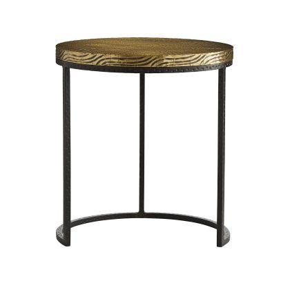 Nixon End Table