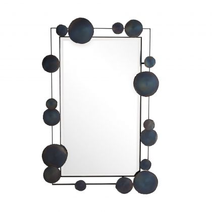 Kensey Rectangular Mirror