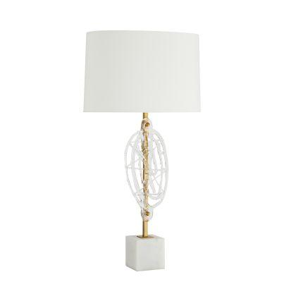 Utica Lamp