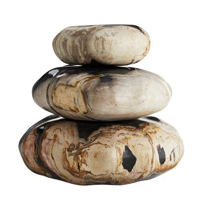 Vesper Sculptures, Set of 3