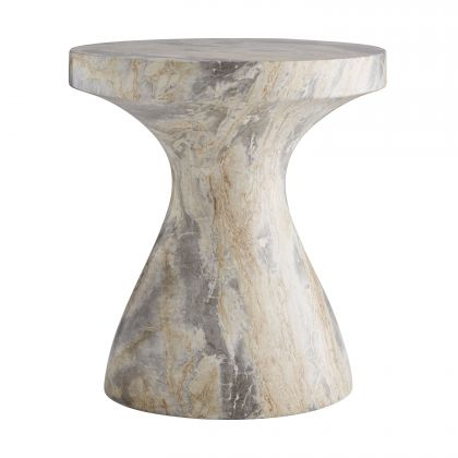 Serafina Small Accent Table