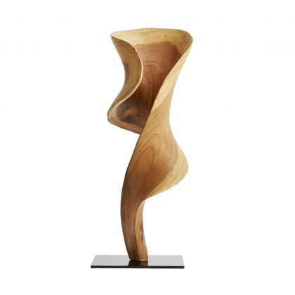 Hissa Sculpture