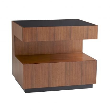 Geron End Table