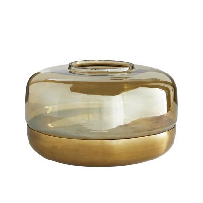 Vance Small Vase