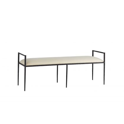 Barbana Bench, Muslin