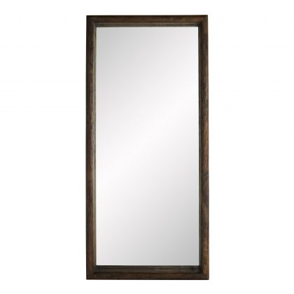 Lesley Floor Mirror