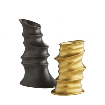 Topanga Vases, Set of 2