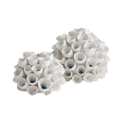 Dakota Vases, Set of 2