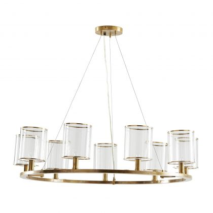 Lorena Fixed Chandelier