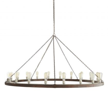 Geoffrey X-Large Chandelier