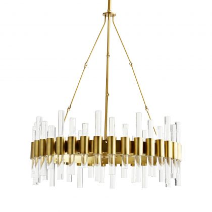 Haskell Small Chandelier