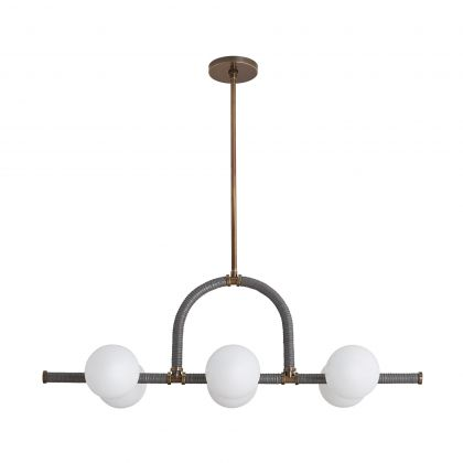 Harrison Linear Chandelier