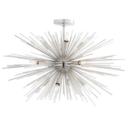 Zanadoo Fixed Chandelier
