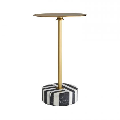 Clarita Side Table