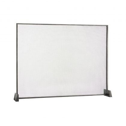 Cinder Fire Screen