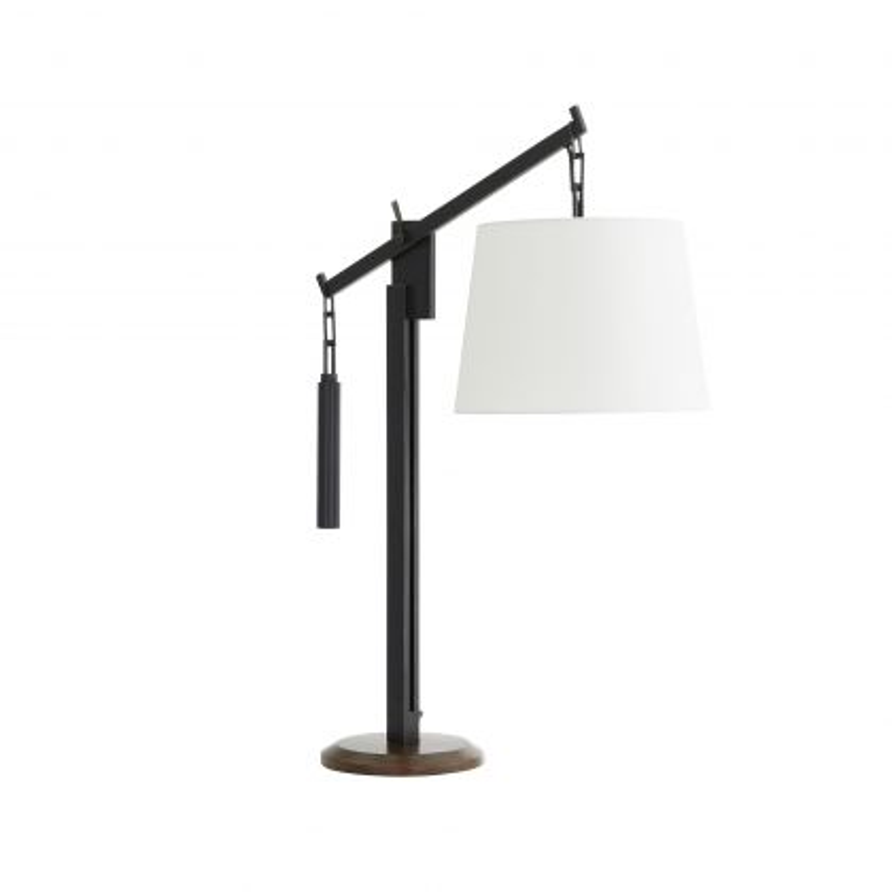 Counterweight Lamp