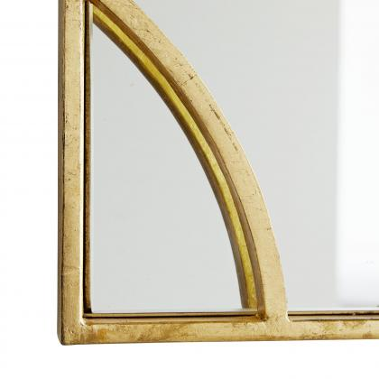 Nikita Floor Mirror, Left