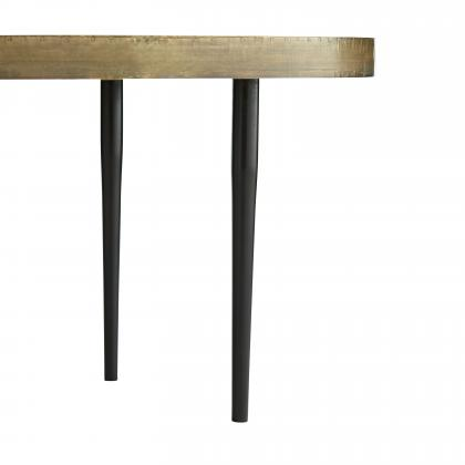 Sloan Short Cocktail Table