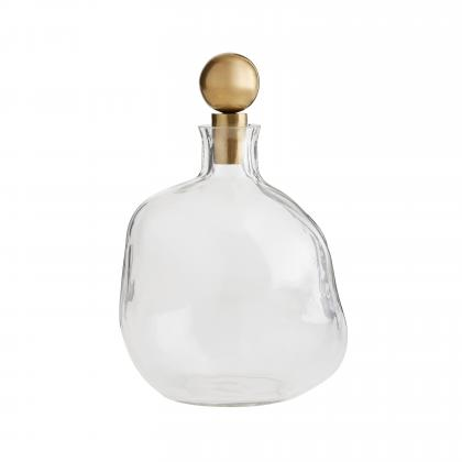 Frances Decanters, Set of 2