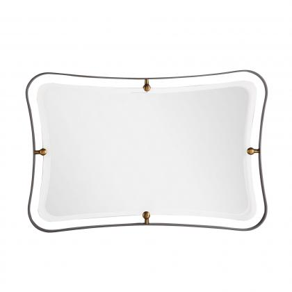 Janey Hourglass Mirror