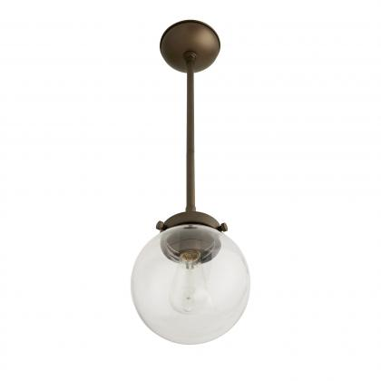 Reeves Small Outdoor Pendant