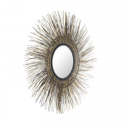 Andes Mirror