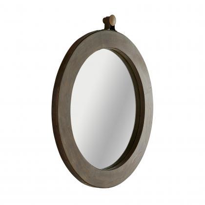 Geoffrey Mirror