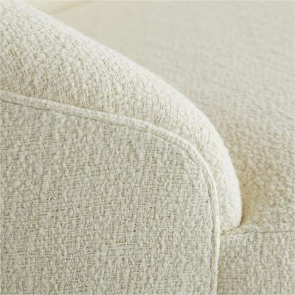 Turner Sofa Cloud Boucle
