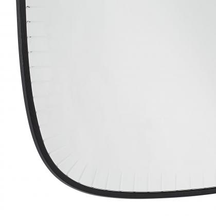 Cut Oblong Mirror