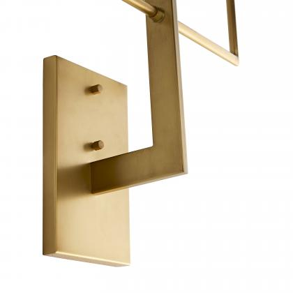 Blade Sconce