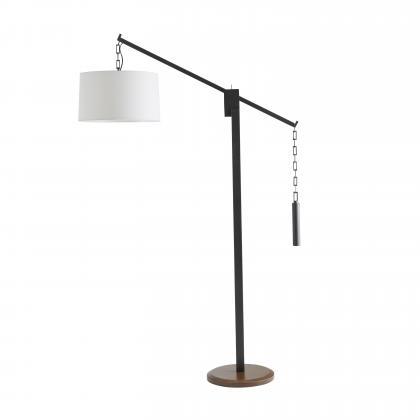 Counterweight Floor Lamp