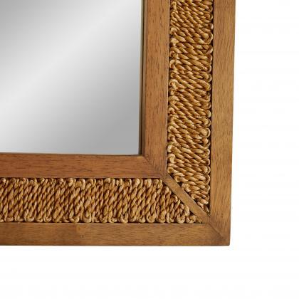 Vendee Mirror