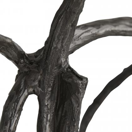 Patrice Sculpture