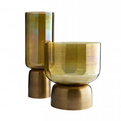 Ashton Short Vase