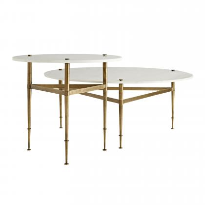 Brittney End Table