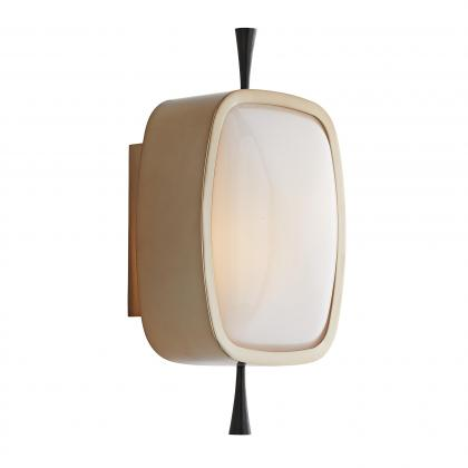 Wick Sconce