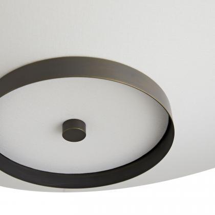 Decker Semi-Flush