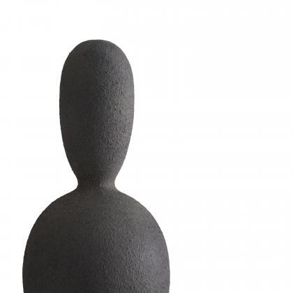 Eddie Sculpture
