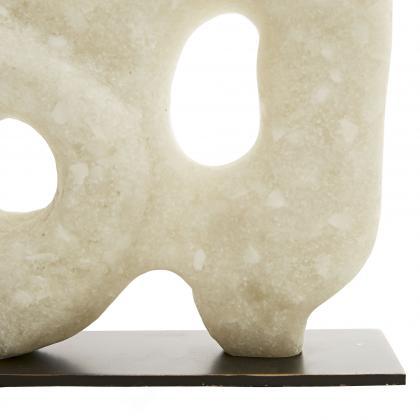 Greta Sculpture