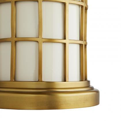 Curtis Lamp